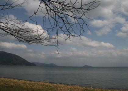 美しい日本の湖