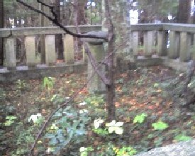 慈恵大師の墓