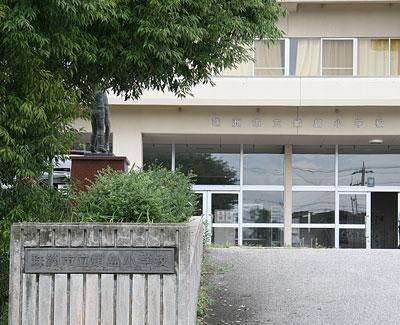 蛸島小学校